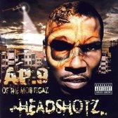 Headshotz