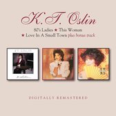 80'S Ladies / This Woman / Love In A Small Town