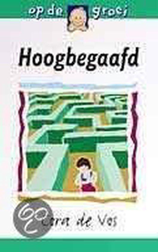 Hoogbegaafd - Cora Vos |