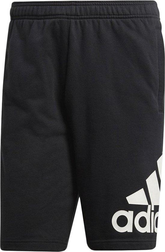 bol.com | adidas Essentials Chelsea Big Logo Jogging Short ...