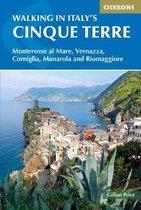 Walking in Italy's Cinque Terre