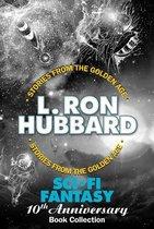 Sci-Fi Fantasy 10th Anniversary Book Collection
