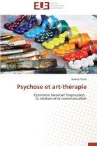 Psychose Et Art-Th�rapie