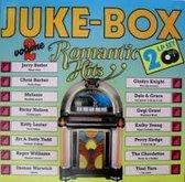 Juke-Box Romantic Hits Vol. 2 (2 CD's)