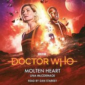 Doctor Who Molten Heart