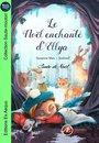 Boek cover Le Noël enchanté dEllya van Suzanne Max