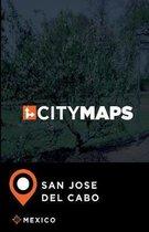 City Maps San Jose del Cabo Mexico