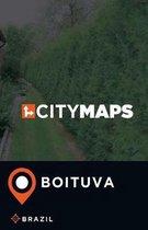 City Maps Boituva Brazil