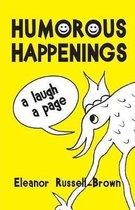 Humorous Happenings