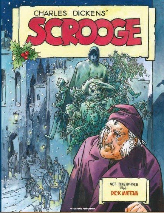 Scrooge - Charles Dickens |