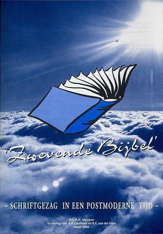 Zwevende bijbel - R.H. Matzken  