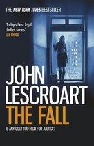 Omslag The Fall (Dismas Hardy series, book 16)