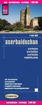 Reise Know-How Landkarte Aserbaidschan / Azerbeidzjan