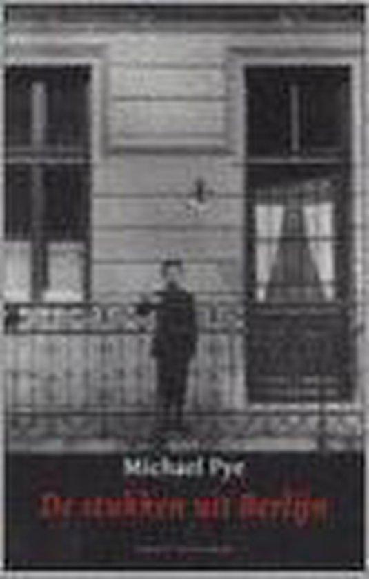 Boek cover De Stukken Uit Berlijn van Michael Pye (Onbekend)