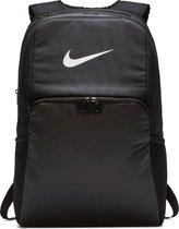 Nike  Brsla Xl  - 9.0 Unisex Sporttas - Black/Black/(White)