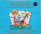 Kinderen Zingen De Leukste Liedjes Van Annie M.G. Schmidt
