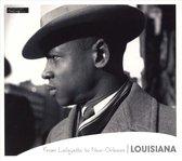 Louisiana - Lafayette To New Orlean