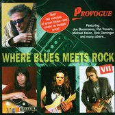 Where Blues Meets Rock 7