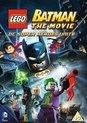 Lego Batman - The Movie - Dc Super Heroes Unite - Dvd