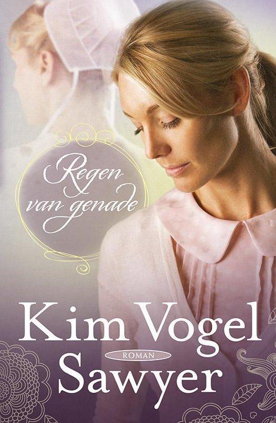 Zimmerman 1 - Regen van genade - Kim Vogel Sawyer   Fthsonline.com