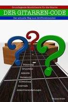 Der Gitarren-Code