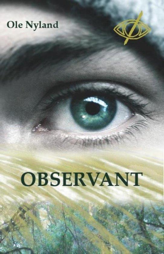 Observant - Ole Nyland pdf epub
