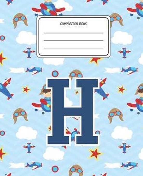Composition Book H