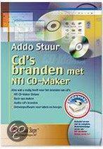 Cd'S Branden Met Nti Cd-Maker Deluxe