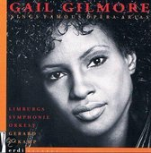 Gall Gilmore