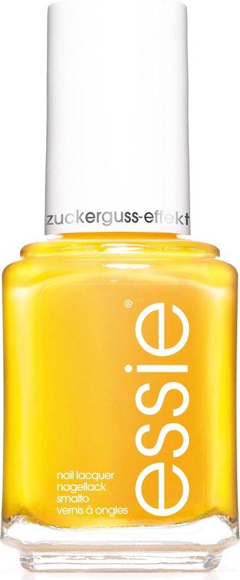 Essie Glazed Days Collectie Nagellak - 622 Sweet Supply - Limited Edition - Geel - Glanzend - 13,5 ml