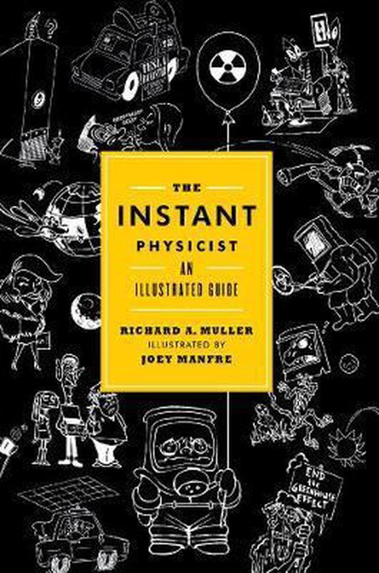 The Instant Physicist