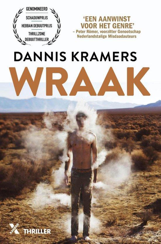 Wraak - Dannis Kramers |