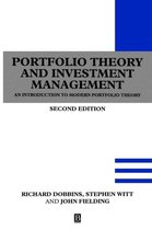 Portfolio Theory and Investment Management