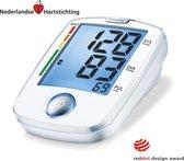 Beurer BM44 - Bloeddrukmeter bovenarm - XL display - Easy to use