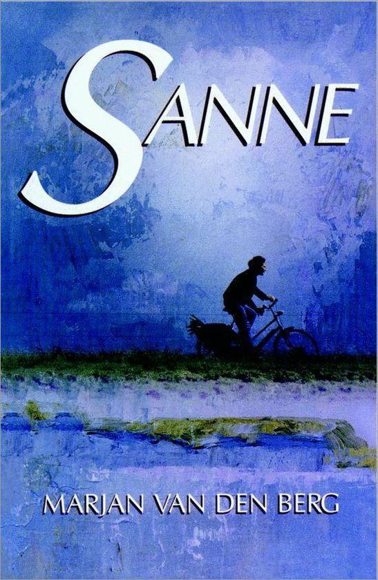 Sanne 1 - Sanne - Marjan van den Berg |
