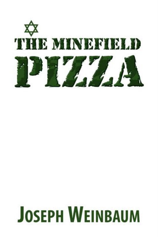 The Minefield Pizza
