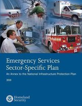 Emergency Services Sector-Specific Plan