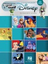 Contemporary Disney - 5th Edition