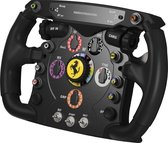 Thrustmaster Ferrari F1 Wheel Add-On Speciaal PC USB 2.0 Zwart
