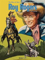 The Best of Alex Toth and John Buscema Roy Rogers Comics