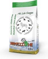 15 kg Farm food high energy glutenvrij hondenvoer