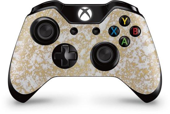 Xbox One Controller Skin Marmer 08 Sticker