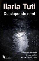 De slapende nimf - Ilaria Tuti