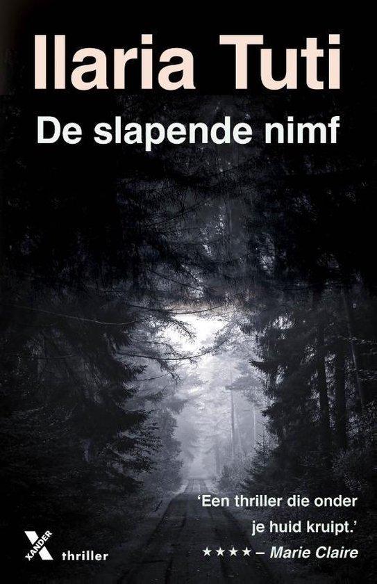 De slapende nimf - Ilaria Tuti | Fthsonline.com