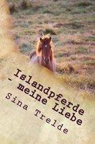 Islandpferde - meine Liebe
