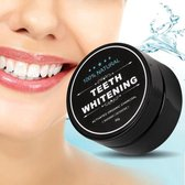 Teeth whitening Activated Organic Charcoal - Tandenblekende poeder