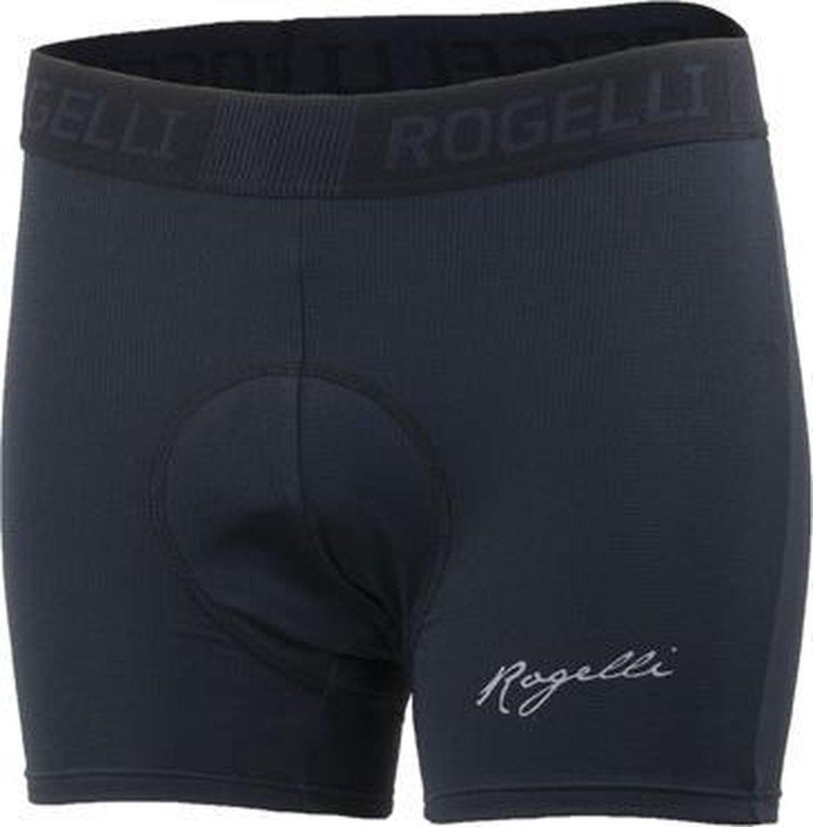 Rogelli Boxershort Fietsbroek Dames - Maat XL