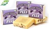 Biologische Lavendel Zeep - 3 stuks