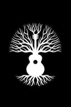 Tree Guitar