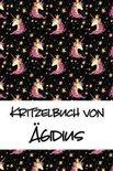 Kritzelbuch von AEgidius
